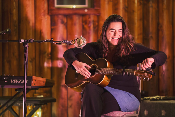 NW Songwriter Soiree Retreat