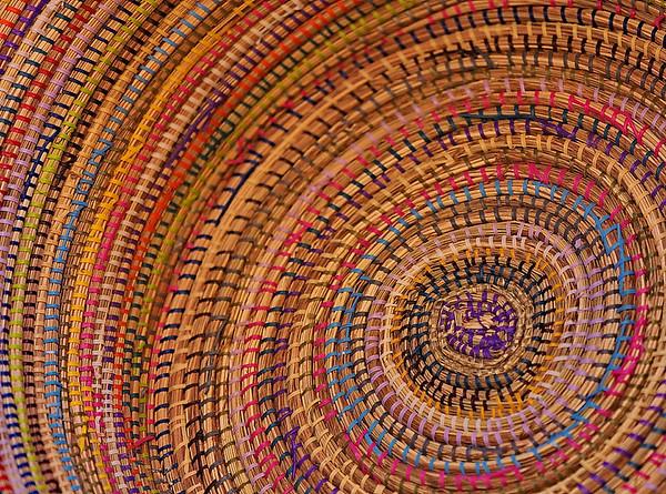 Cassis - Panier de couleurs