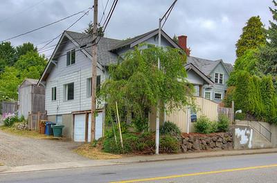 1307 S 48th St Tacoma, Wa.