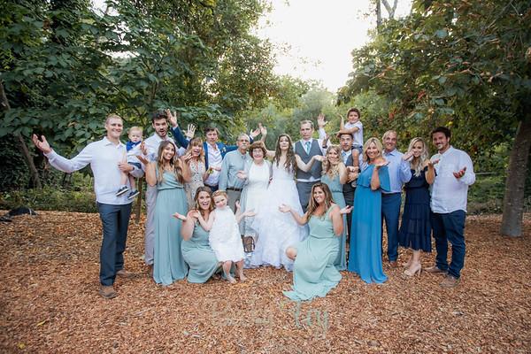 Tyler & Lucas 8.10.19 | Family Portraits