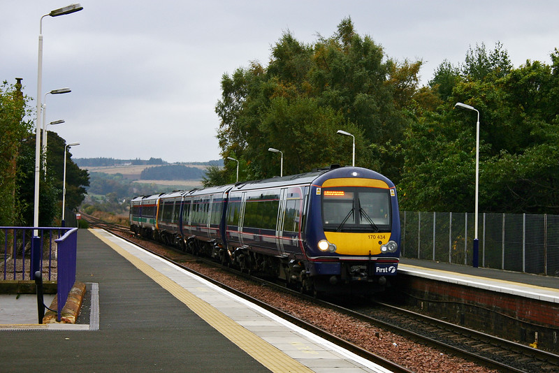 170434 with 158721 runs into Newburgh with an unknown working.  I am guessing it is an Edinburgh to either Perth or Inverness working.