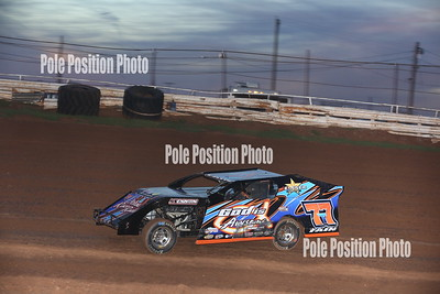 Abilene Speedway 3.31.18