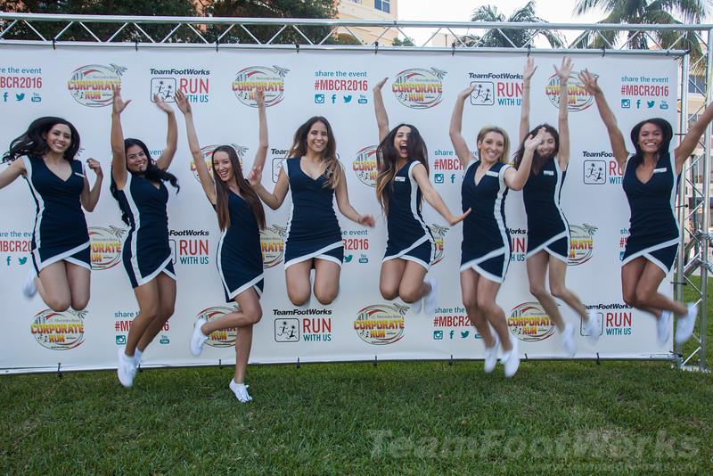 West Palm Beach Mercedes-Benz Corporate Run