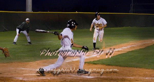 Rio Hondo Baseball