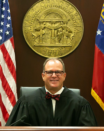 Judge Robe Photos