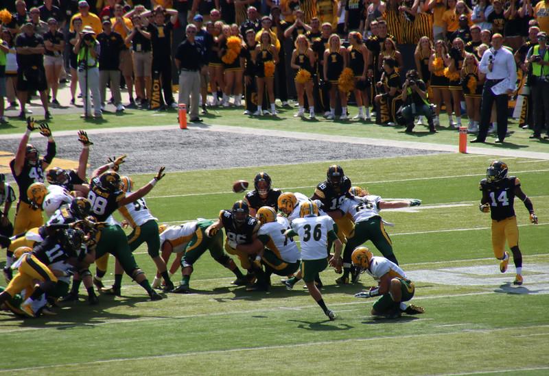 2016 Bison Football - Iowa 120.JPG