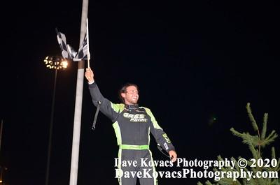 New Egypt Speedway 7-1-17