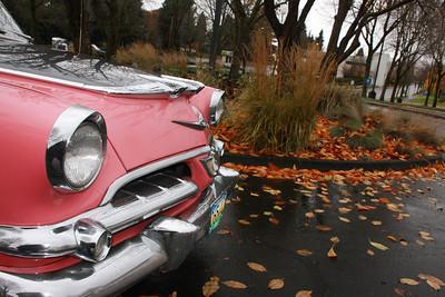 56 Dodge Coronet
