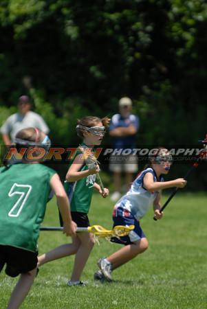(Girls 5/6 Grade) Harborfields vs Smithtown