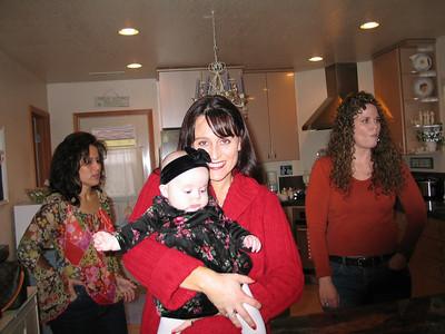 Christmas Eve 2003