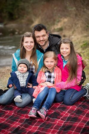 Colborn Family