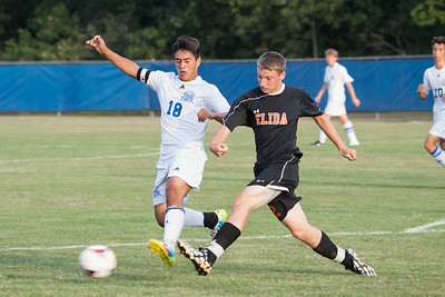 DHS Boys Soccer