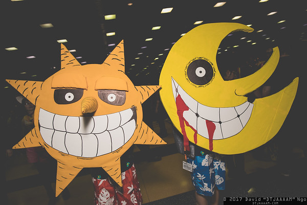 Anime Central 2017 - Friday