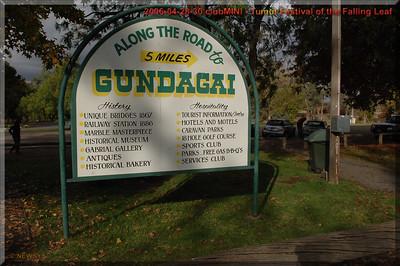 6. Gundagai, Last Stop