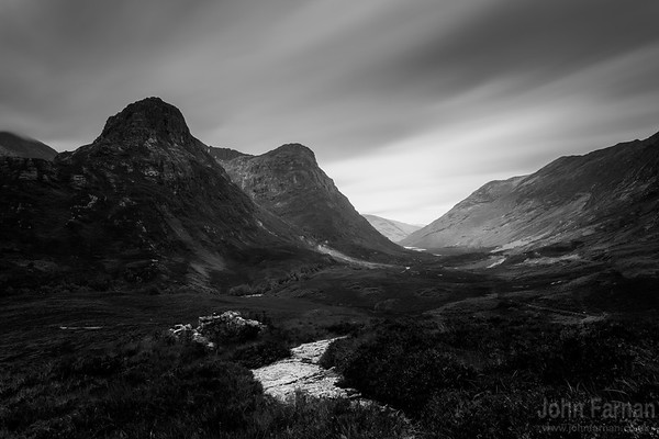 Glencoe, Glen Etive and surrounding area photos