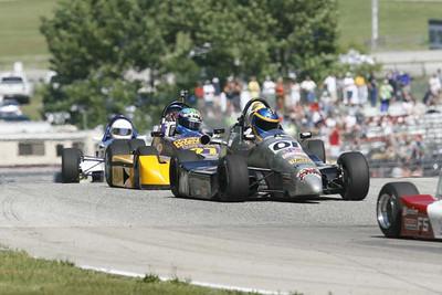 No-0903 Race Group 2 - FV, F5