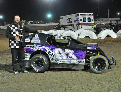 03-16-2013 Car Show Winners