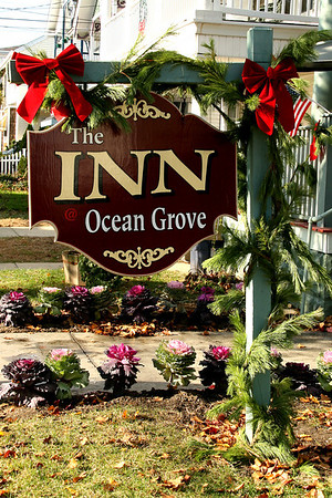 Ocean Grove Christmas Tour