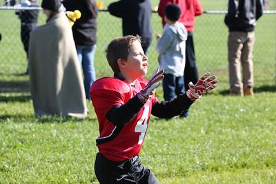 Football Practice 1