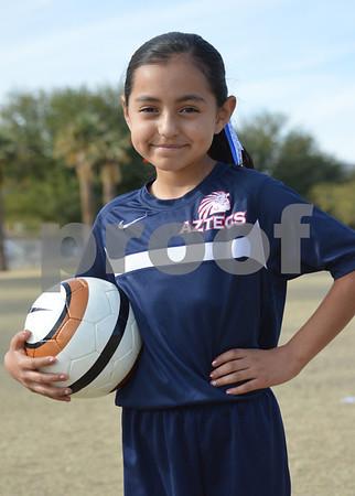 2014 Tucson Aztecs FC U9 Mendez