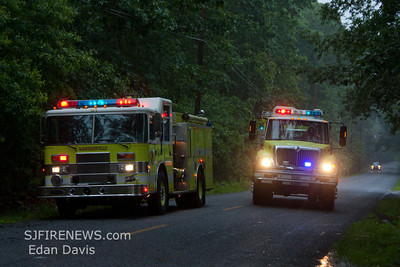 06-12-2012, MVC, Upper Pittsgrove Twp. Salem County, Taylor Rd.