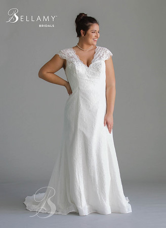 Bellamy Bridals 1801