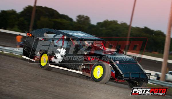 Devil's Bowl Speedway, TOMS, 5-14-16