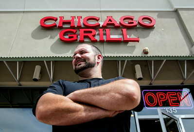 20140827 - Chicago Grill (SN)
