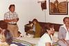 Jim Gehrich, Judy and Jim Callahan FOP Convention Las Vegas