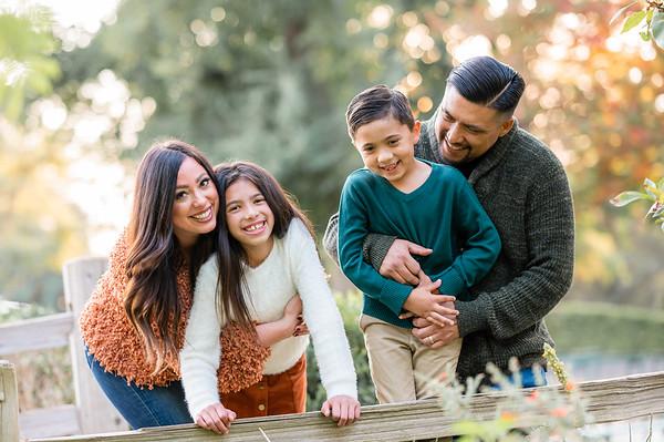 Rios Family 2019