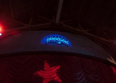 Shenanigans Opening 2011