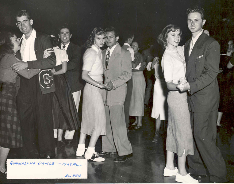 Activities  1949 Dance in Gym.jpg