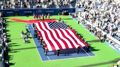 US Open Pix 2009