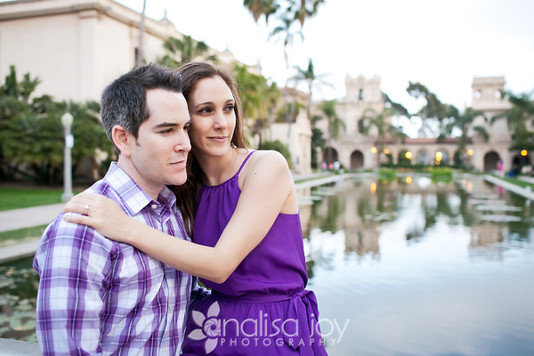 Bryce & Hadeel