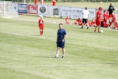 Liverpool Way Football Camp 2019 dag3