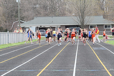100 Meters - 2013 Brethren Invite