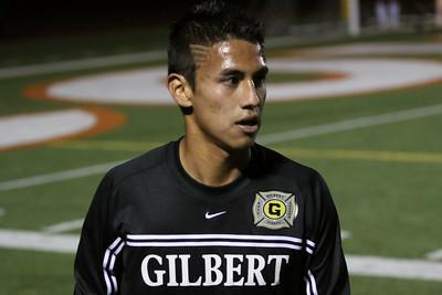 2010-2011 GHS Boys Soccer vs Hamilton State Semifinals