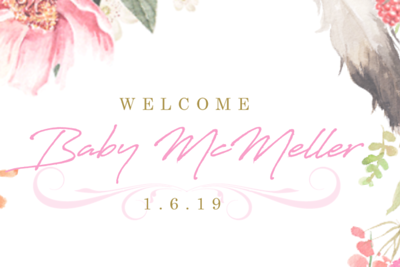 Baby McMeller (prints)