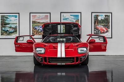 GT40 P2213