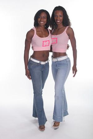 Tarsha and Akanke