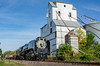 Union Pacific 844<br /> Levasy, Missouri<br /> October 17, 2016