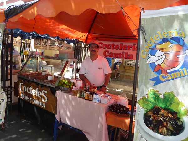 Int'l Food Show