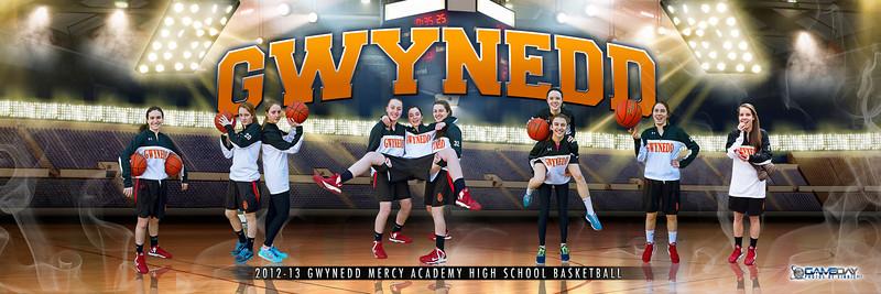 Gwynedd Mercy Acadamy