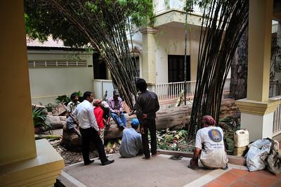 Day17 - Cambodia - Bantei Kdei