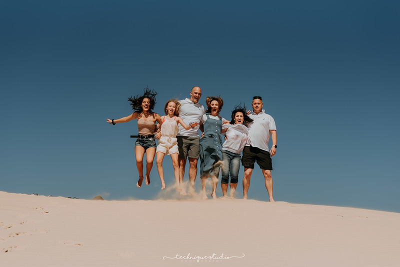 Botha Family