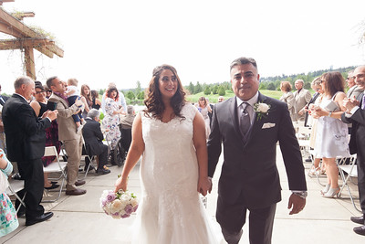 Helen & Shahzad Wedding