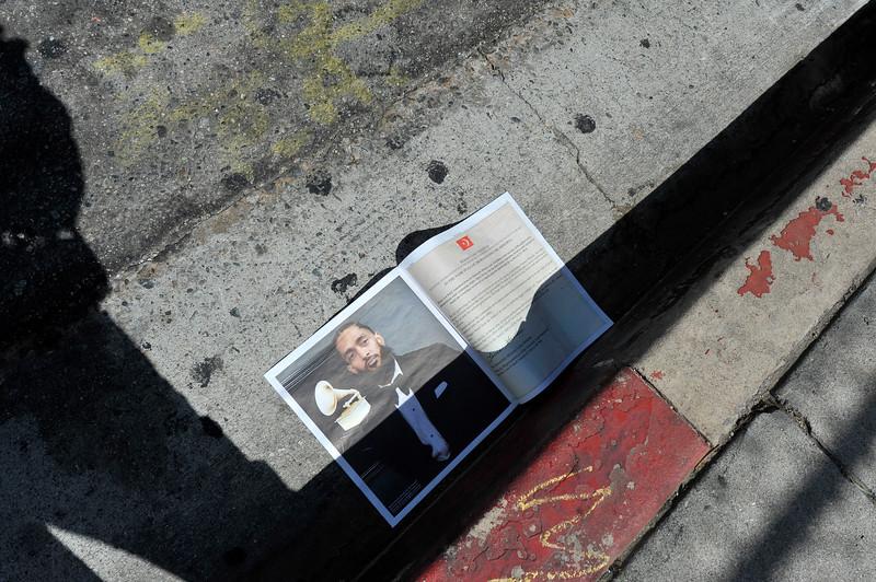 NIPSEY HUSSLE MEMORIAL AT THE STAPLES CENTER HELD ON APRIL 11, 2019. PHOTOGRAPHER VALERIE GOODLOE