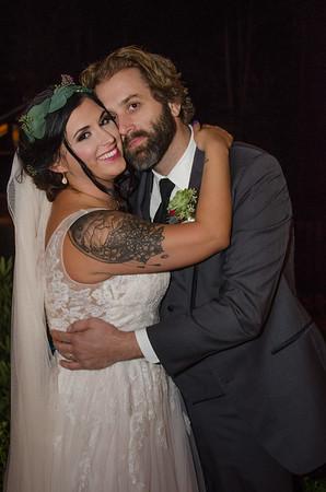 Burns/McWilliams Wedding