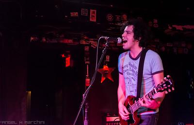 The Horseshoe Tavern - 24-04-2014