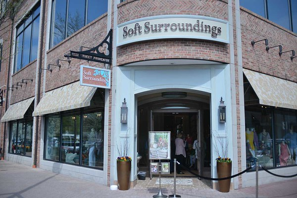 Soft Surroundings Grand Opening 4/22/2016 Web Version